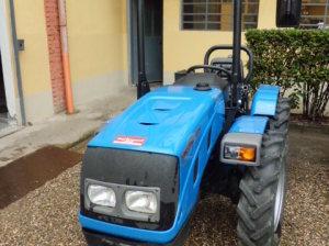 BCS VICTOR 400RS – Venduto Usato in vendita a Firenze
